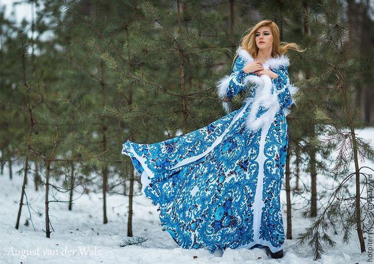 Beautiful dress by HotPiterStyle