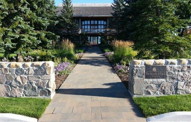 The Valencia 80mm Paver - Beacon Hall Golf and Country Club