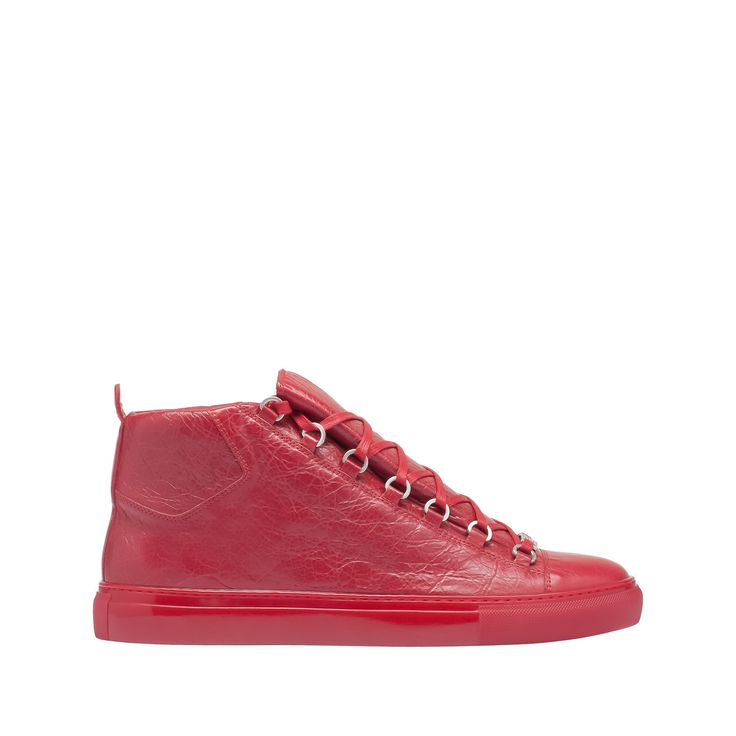 Balenciaga Sneaker Men Rouge Grenade - Discover the latest collection and buy online Men on the Official Online Store.