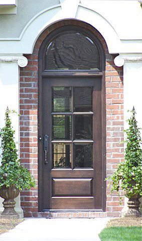 8 best Doors images on Pinterest | Entrance doors, French exterior ...