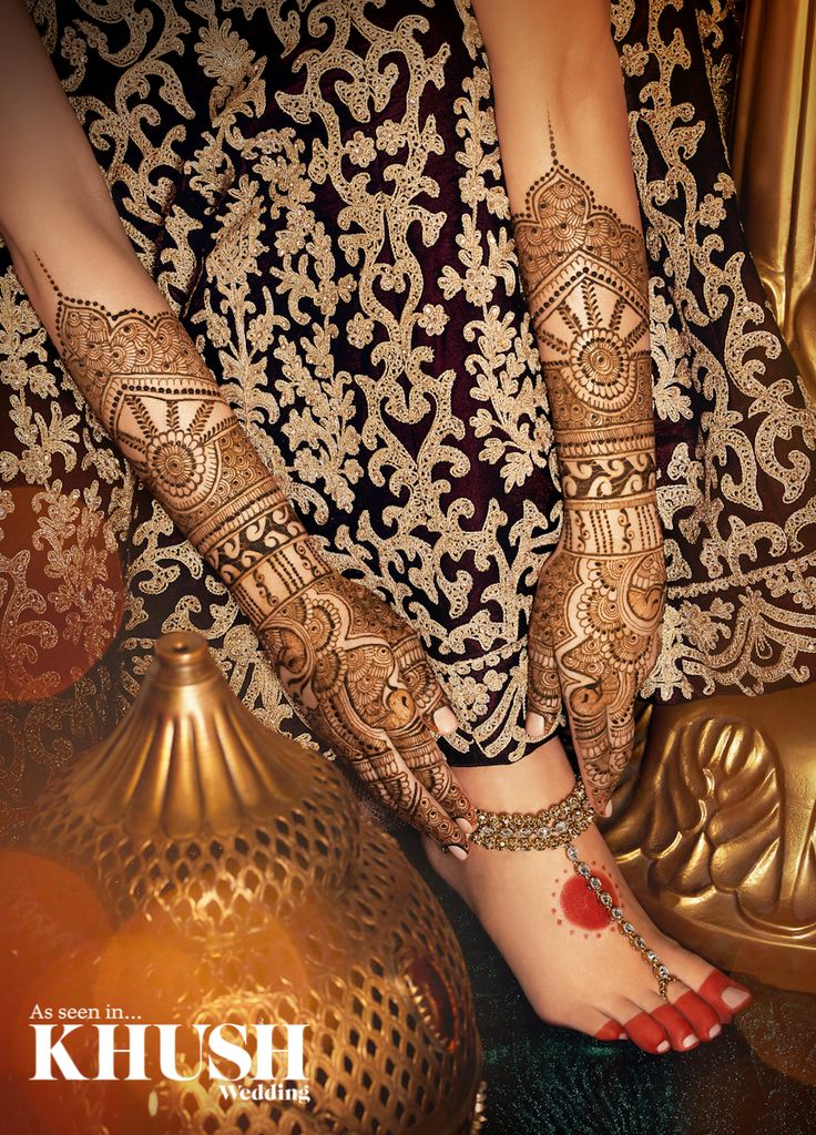 Mehndi Hairstyles Uk : Ideas about mehndi desighn on pinterest