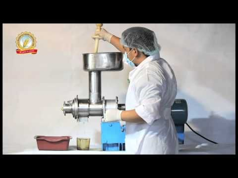 ▶ PAYO INDUSTRIAL JUICER (Official Demonstration Video) - YouTube