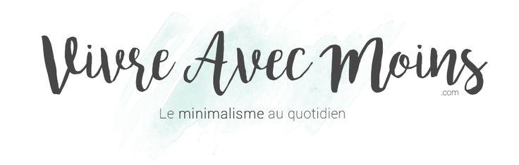 Blog d'une minimalisme. Plusieurs sujets qui font du bien. Trucs et bien plus...