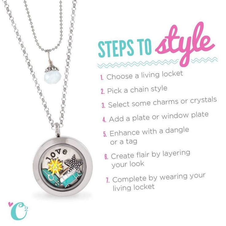 30 Best Origami Owl Living Lockets Images On Pinterest Living