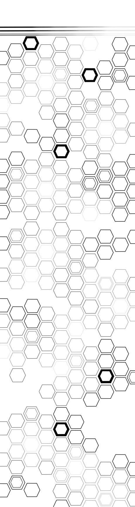 Simple Honeycomb by Kureiya on DeviantArt