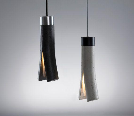 pendelleuchte flaschen anregungen bild und cbeefccece concrete table pendant lamps