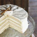 Der Name sagt schon alles: Snickerdoodle Cake mit Brown Sugar Cinnamon Buttercream. …