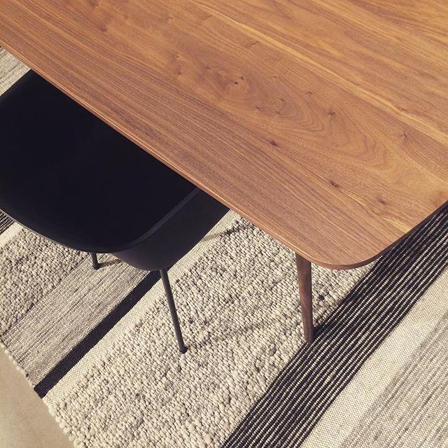 Lab Mix 201-1! #vloerkleed #tapijt #teppich #tapis #interieur #interior #design #materials #colours #handmade