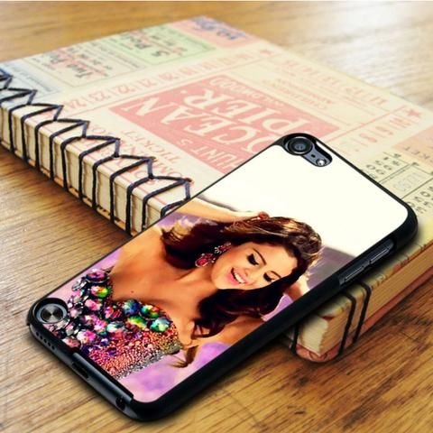 Selena Gomez Love You Like A Love Song iPod 5 Touch Case