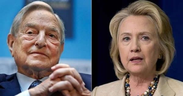 Leaked emails from Hillary Clinton campaign manager John Podesta's personal email account published by WikiLeaksreveal the Clinton campaign's coordination with George Soros's Open Society Foundati…