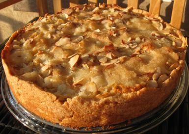 Apfelkuchen Recipe - Wiener Apple Cake: Apple Cake Recipe - Wiener Apfelkuchen