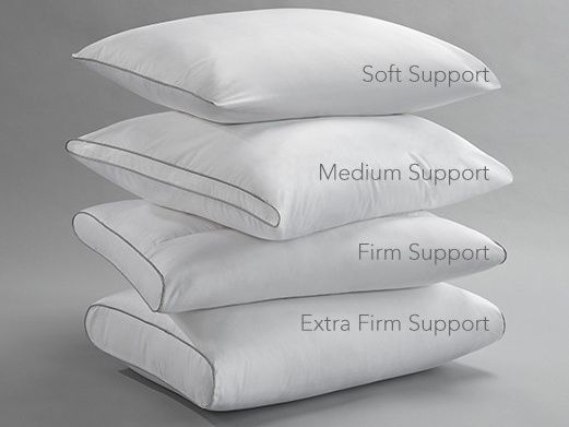 What is the best pillow you can find
