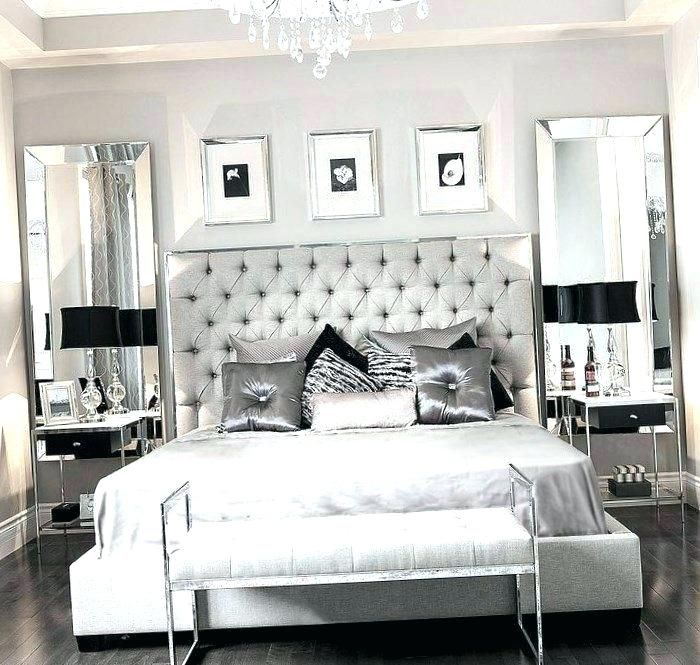 Hollywood Regency Bedroom Images Google Search Glamorous