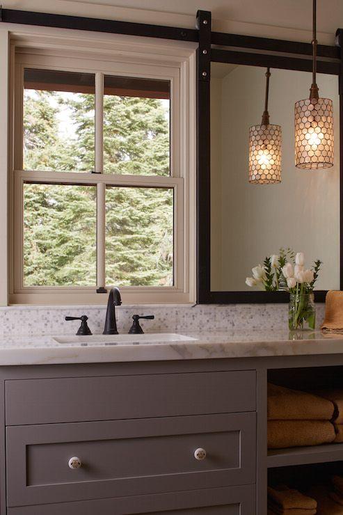 Currey and Company Regatta Pendant, Country, Bathroom, Artistic Designs for Living