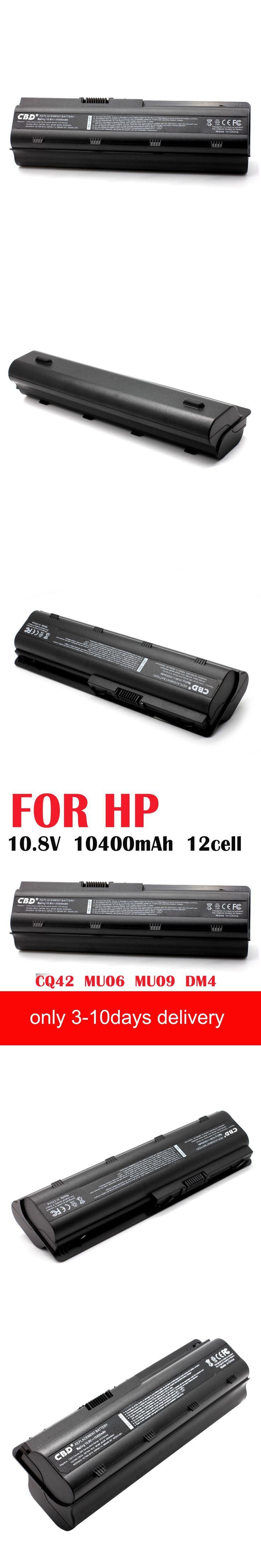 Replacement Brand New Laptop Battery for Hp Pavilion Dv6-6148nr Dv6-6149nr Dv6-6150us Dv6-6158nr Dv6-6163cl