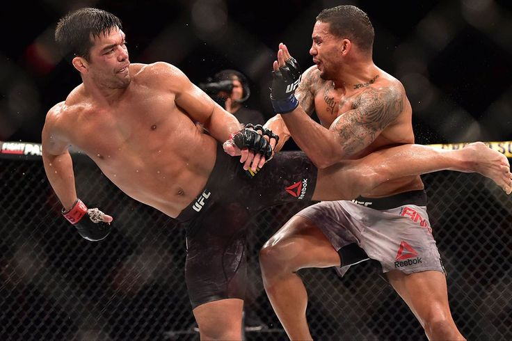 UFC Fight Night 125 results: Lyoto Machida digs deep for split vs. Eryk Anders asks for Michael Bisping