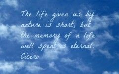 Encouraging Quotes For A Grieving Friend