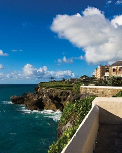 The Crane Residential Resort - Saint Philip, Barbados #Jetsetter  http://www.jetsetter.com/hotels/barbados/saint-philip/183/the-crane-residential-resort?nm=serplist=7=image
