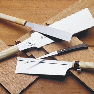 Japanese Saw Set: Japanese Woodworking Saws & Japanese Timber Saws