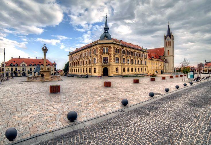 Keszthely (Hungary) | Paradisepin