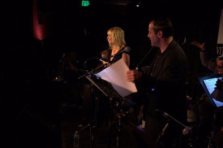 Donna Deussen and The Paul Weitz Trio - Live at Vitellos