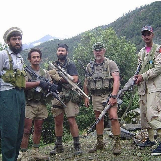 US Army Green Berets in Afghanistan (640x640)