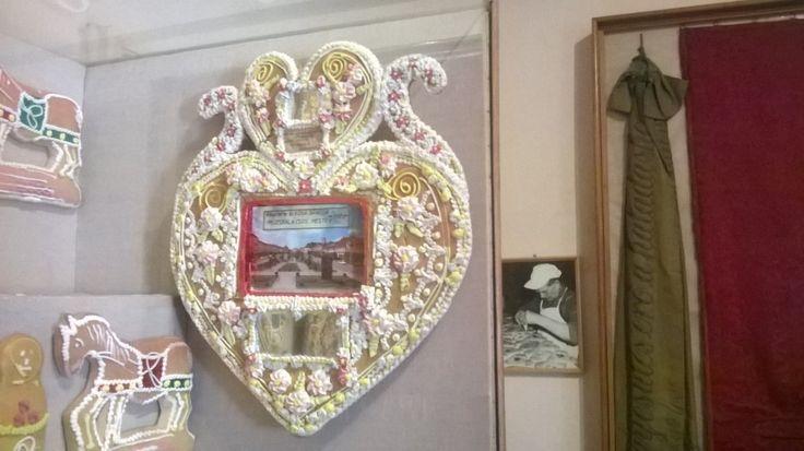 Céhtörténeti Múzeum Kézdivásárhely