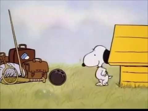 Bon Voyage Charlie Brown - YouTube