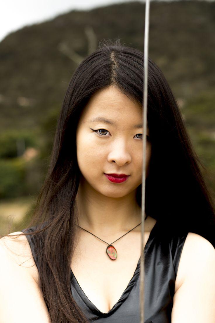 PH: Julian David Rincon  Production: Act English  Model: Xiao Styling Y Make up : Marcela Bernal