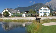 Alpenresort Schwarz - in Mieming