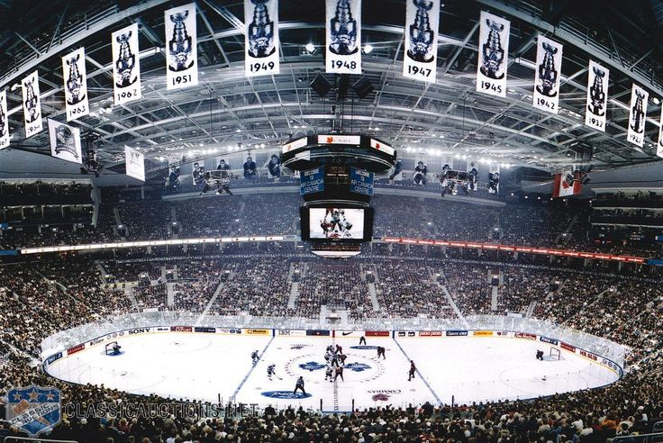 Air Canada Centre | Check out the wonderful Air Canada Centre