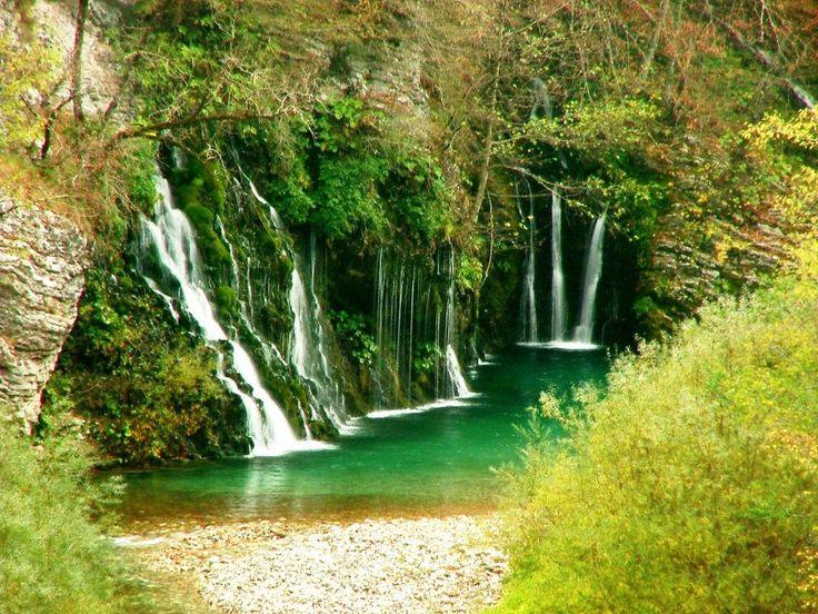 Neretva rivec-Croatia