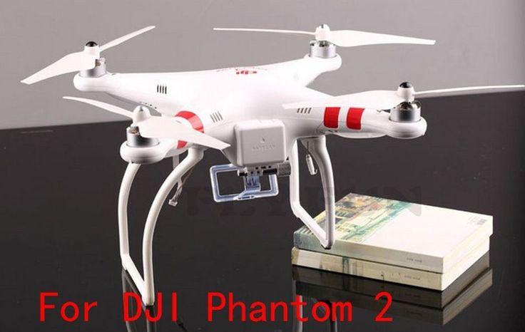 Heightened Tall Landing Gear Long Landing Skid For DJI Phantom 2 Vision