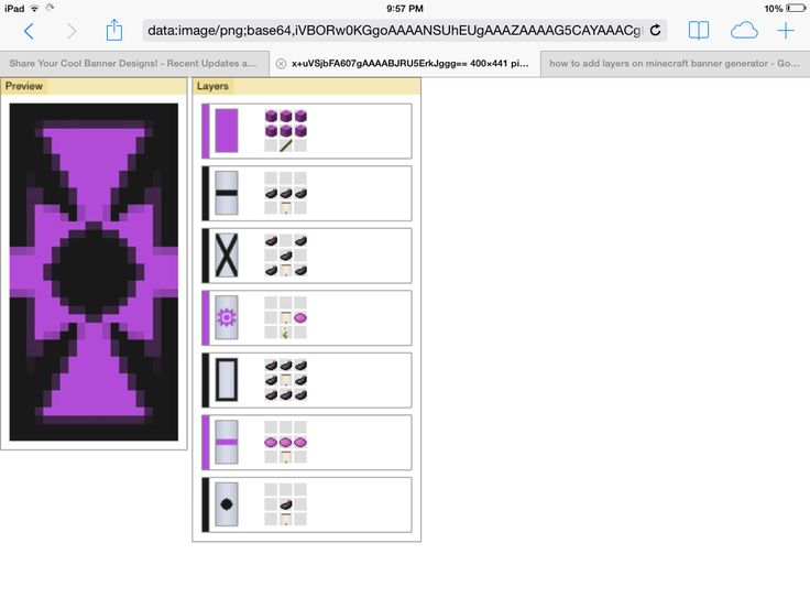 Minecraft Banner Minecraft T Banners Minecraft Stuff And