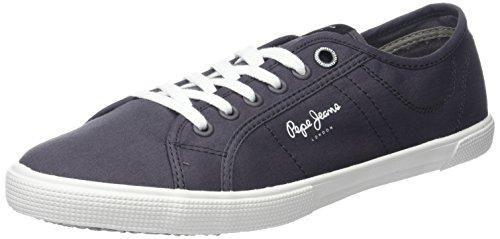 Oferta: 39.95€ Dto: -19%. Comprar Ofertas de Pepe Jeans London - Zapatillas Hombre, Gris (Dk Grey), 42 (EU) barato. ¡Mira las ofertas!