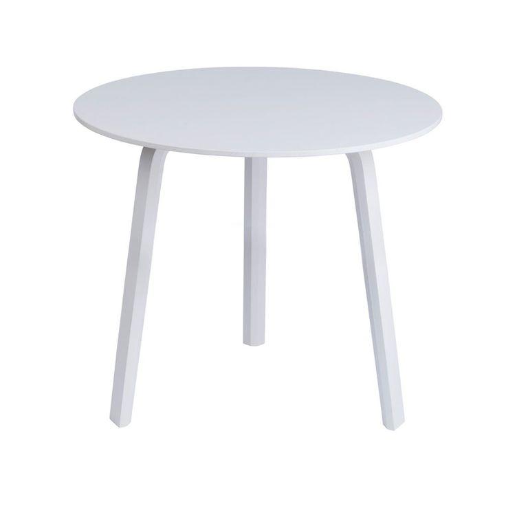 Bella Ø:60 cm H:39 cm Soffbord | HAY | Länna Möbler | Handla online