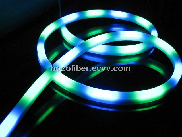 LED Neon Light blue and White Color (CST-1024-85W) - China LED Neon Light, CST