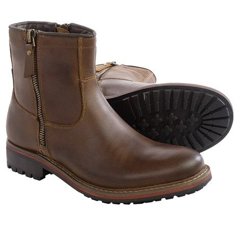 1000  ideas about Leather Boots For Men on Pinterest   Boots for ...