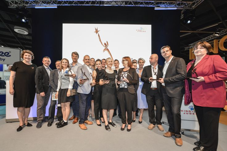 Innovation Award 2016 - The winners