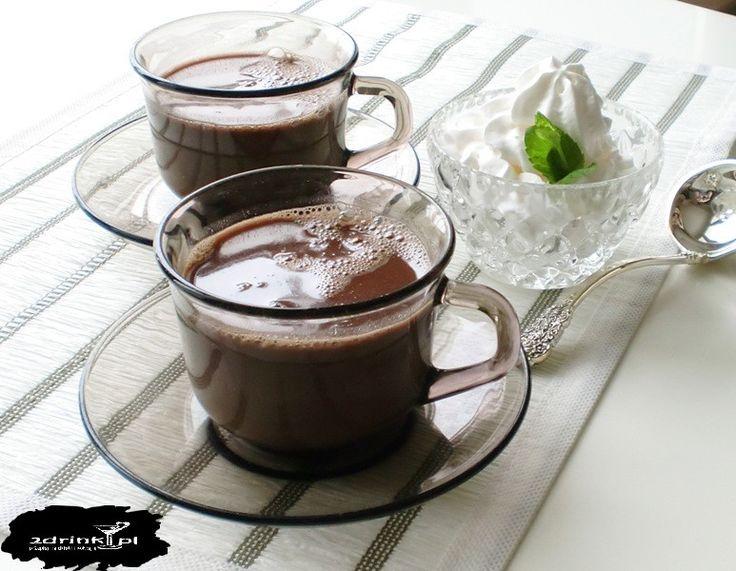 czekolada mietowa