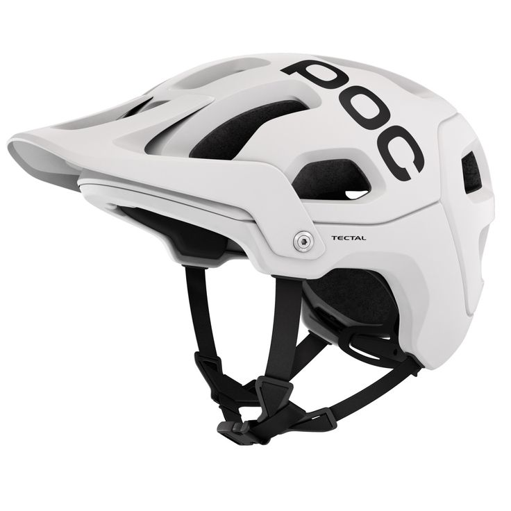 POC - Tectal Hydrogen White Mountain Bike Helmet