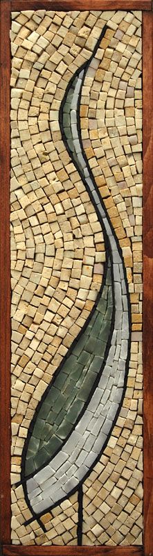 STONE FOLIO MOSAICS - Animals