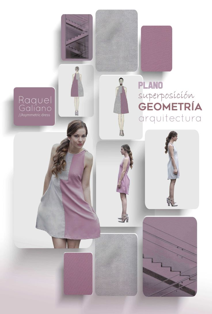 fashion dress/raquel galiano / geometric/ asymmetric/ arquitectura/