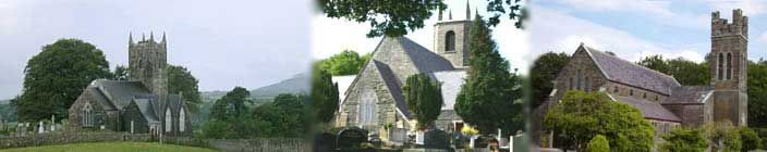 The Anglican Church of Ireland Geneaology Page