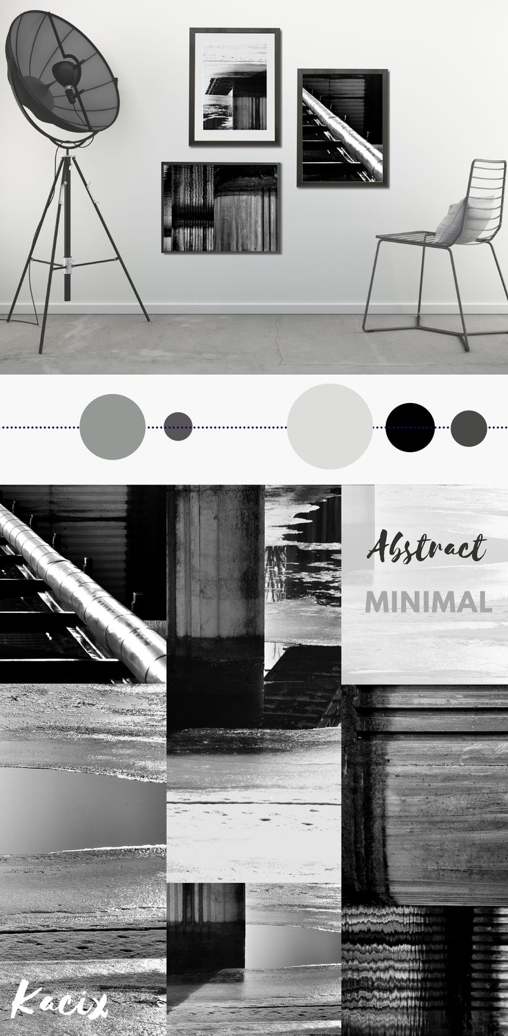 3 black and white printables set, inspired by urban patterns. Abstract geometric compositions with bold lights and shadows, perfect decor for minimal or industrial interiors. +++ #gallerywall #gallerywallideas #gallerywalldecor #printablewallart #printablewalldecor #kacixart #industrialdecor #blackandwhite