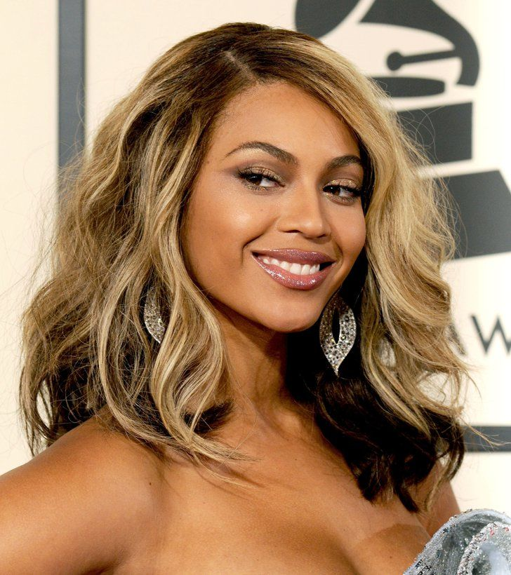 Pin for Later: 80+ Photos qui Prouvent que Beyoncé a Changé, Mais Pas Tellement Février 2008