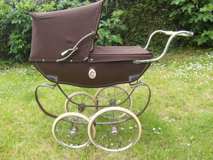 Pin by Murielle on * * * Prams * * * strollers