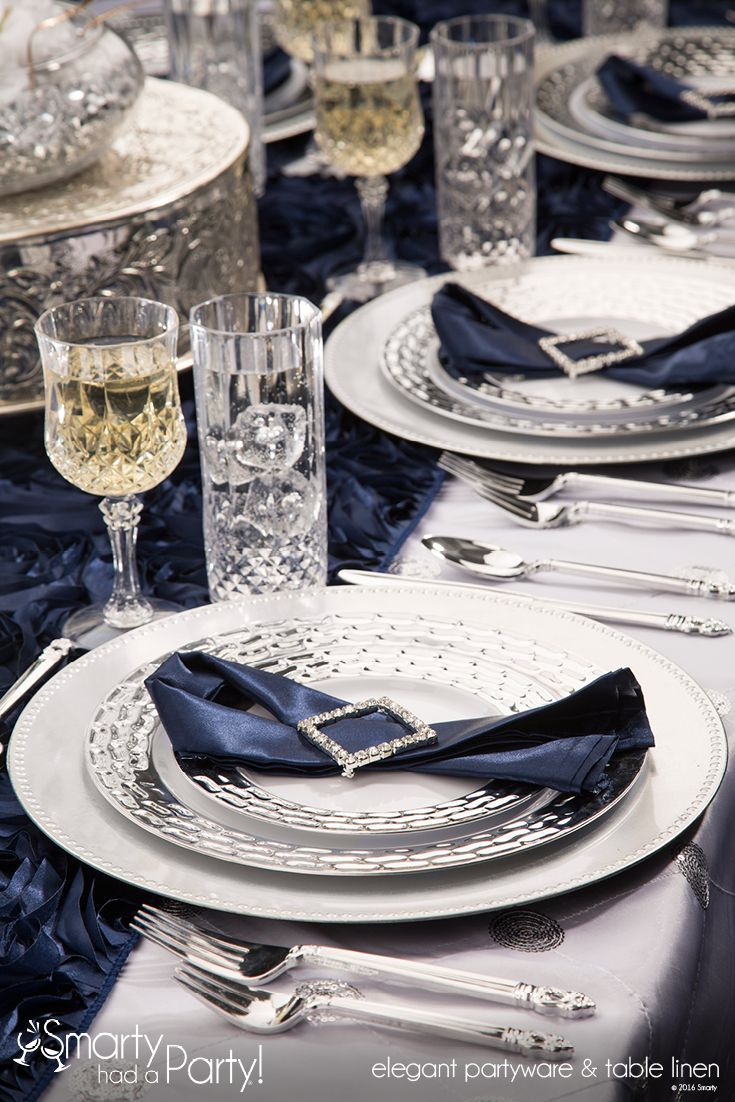 1000 Images About Place Settings On Pinterest