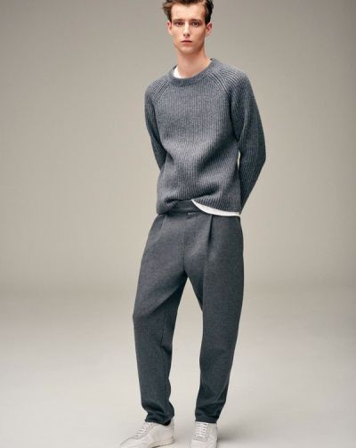 Joseph FW15 by Oliver Hadlee Pearch