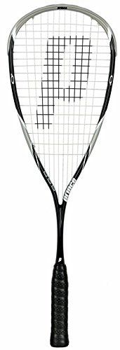 Prince Team Silver Original 900 Squash Racquet by Prince. Prince Team Silver Original 900 Squash Racquet.